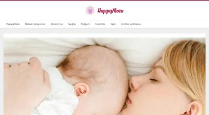 mutluanneleriz.com - happy mom - mutlu anneleri sayfası
