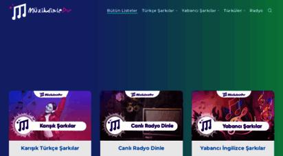 muzikdinledur.com