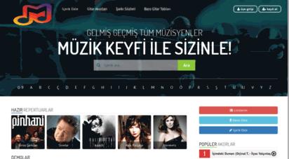muzikkeyfi.com
