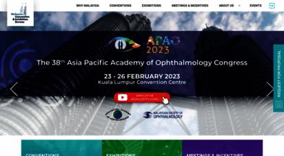 myceb.com.my - malaysia convention and exhibition bureau  malaysia - asia´s business events hub