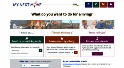 mynextmove.org
