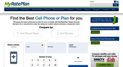 myrateplan.com