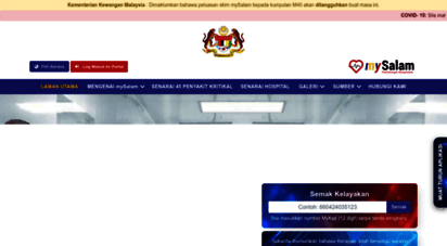 mysalam.com.my -