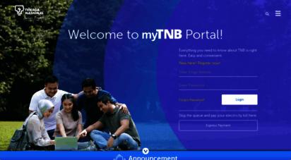 mytnb.com.my -