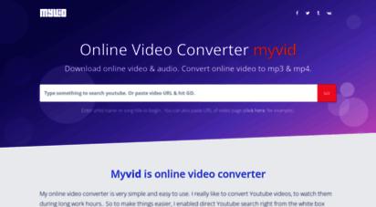 myvid.download