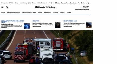 similar web sites like mz-web.de