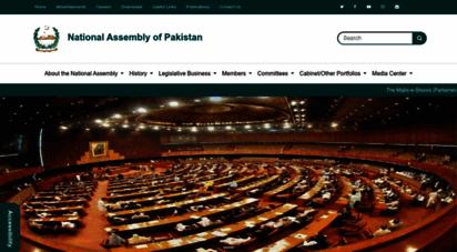 na.gov.pk