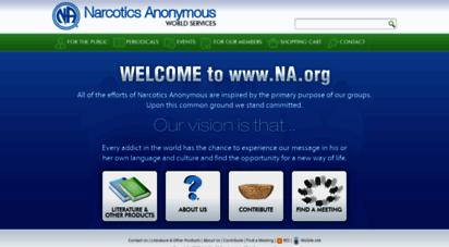 na.org - na