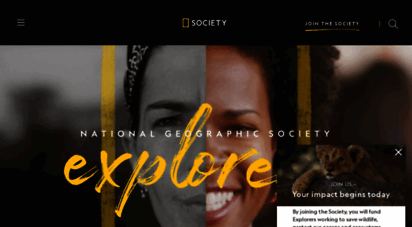 nationalgeographic.org - national geographic society  national geographic society