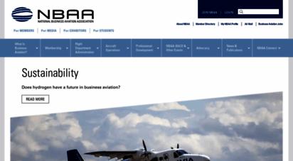 nbaa.org -
