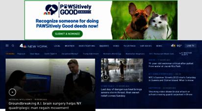 nbcnewyork.com - nbc new york - new york news, local news, weather, traffic, entertainment, breaking news