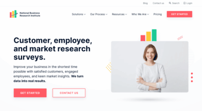 nbrii.com - employee & customer survey company  nbri