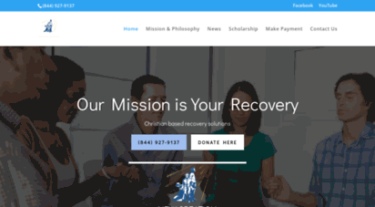 ncbhf.org - new creation behavioral healthcare foundation