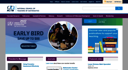 nctm.org
