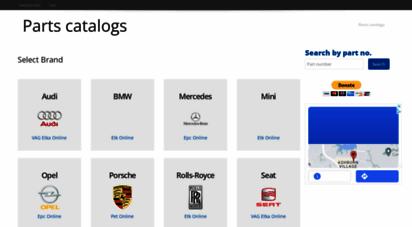nemigaparts.com - spare parts catalog parts catalogs nemigaparts.com