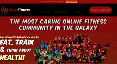 nerdfitness.com