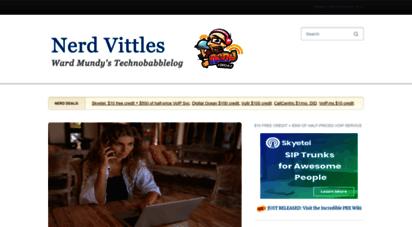 nerdvittles.com -