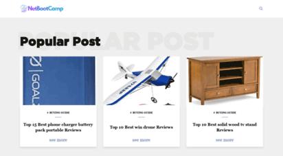 netbootcamp.org -