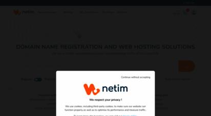 netim.com