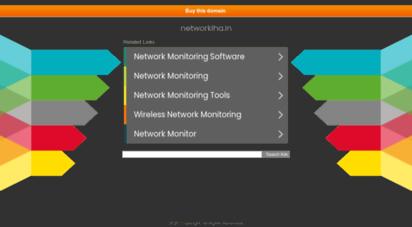 networkiha.in - networkiha.in
