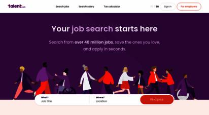 neuvoo.ca - neuvoo. your job search starts here.