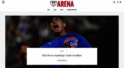 newarena.com