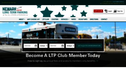 newarklongtermparking.com - newark airport parking services  newark airport long term parking