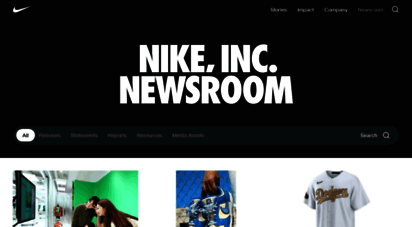 23e2d13246220 Welcome to News.nike.com - Nike News - The official news website for ...
