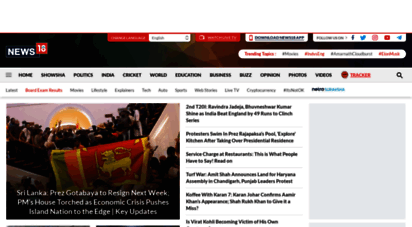 news18.com - news18.com: cnn-news18 breaking news india, latest news headlines, live news s