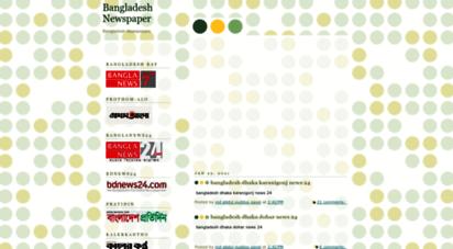 newspaperbangladesh.blogspot.com