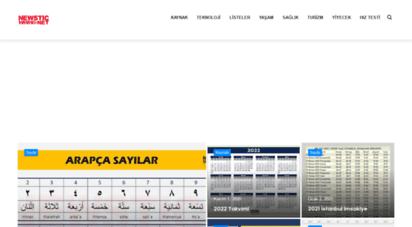 newstic.net - newstic portal sobre internet y nuevas tecnologías