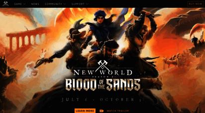 newworld.com - new world