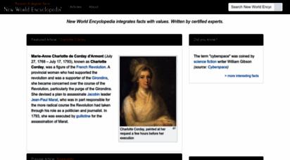 newworldencyclopedia.org -