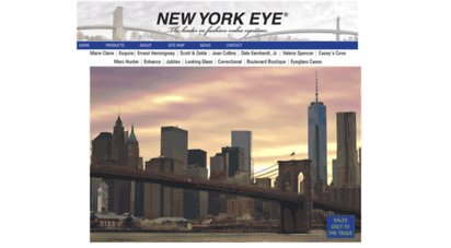 newyorkeye.net - new york eye â®