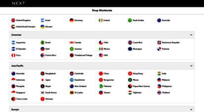 nextdirect.com -  your country