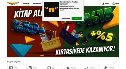nezih.com.tr - nezih kitap kırtasiye