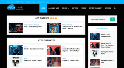 ngsounds.com - yabamusic: latest nigerian best music mp3 & videos 2019 download  mp3 download