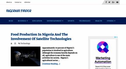 nigerianfinder.com