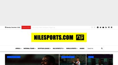 nilesports.com