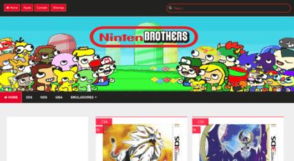 nintenbrothers.blogspot.com -