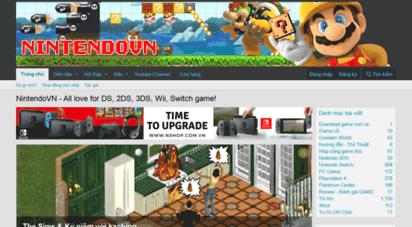 nintendovn.com