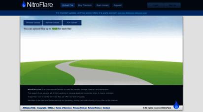 nitroflare.com - nitroflare - upload files
