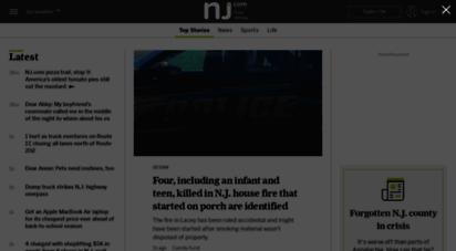 nj.com - new jersey local news, breaking news, sports & weather