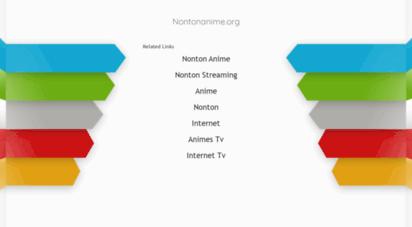 nontonanime.org -