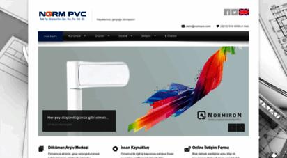normpvc.com - normpvc.com
