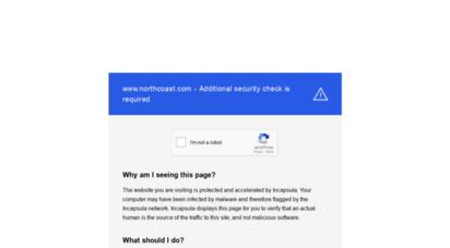 northcoastelectric.com -