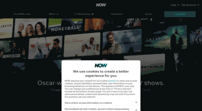 nowtv.com - watch movies, tv shows & sports online instantly