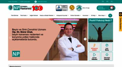 npistanbul.com - npistanbul beyin hastanesi