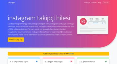 nrucel.com - instagram takipçi hilesi, instagram beğeni arttırma ve türk takipçi kasma, takipapp