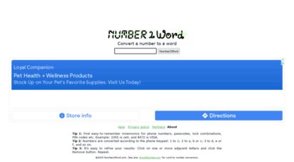 number2word.com